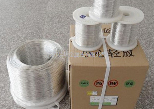 Tin Plated Copper Wire