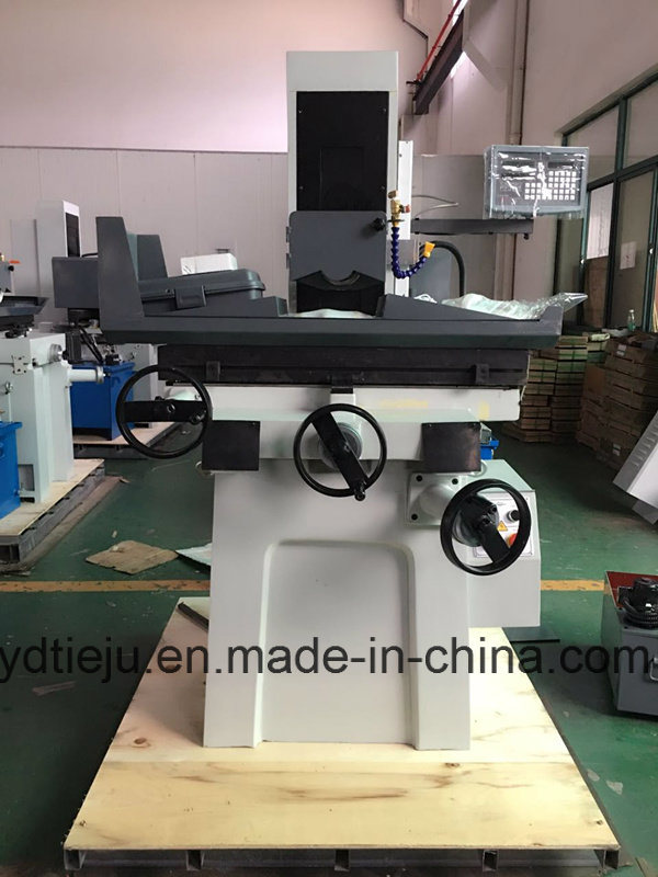 Digital Control Surface Grinding Machine Ms820