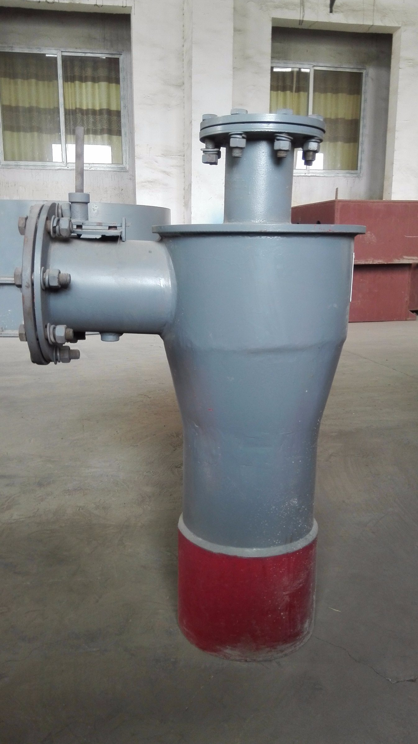 Energy Saving Pulverized Coal Burner for Dryer Heating Resource