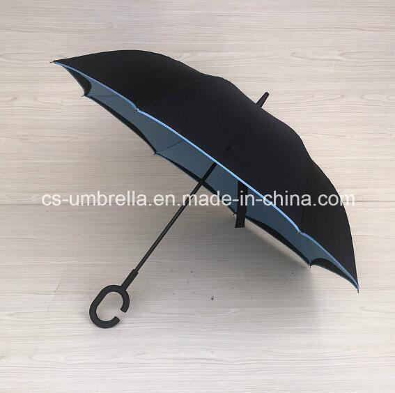 Inverse Umbrella, Inside-out Umbrella, Upside Down Umbrella (YS-S01001R)