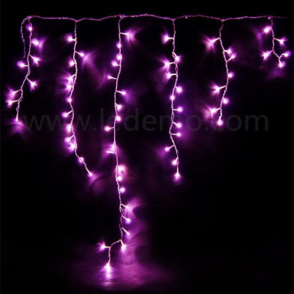 LED Festival String Light Decoration Icicle Lights