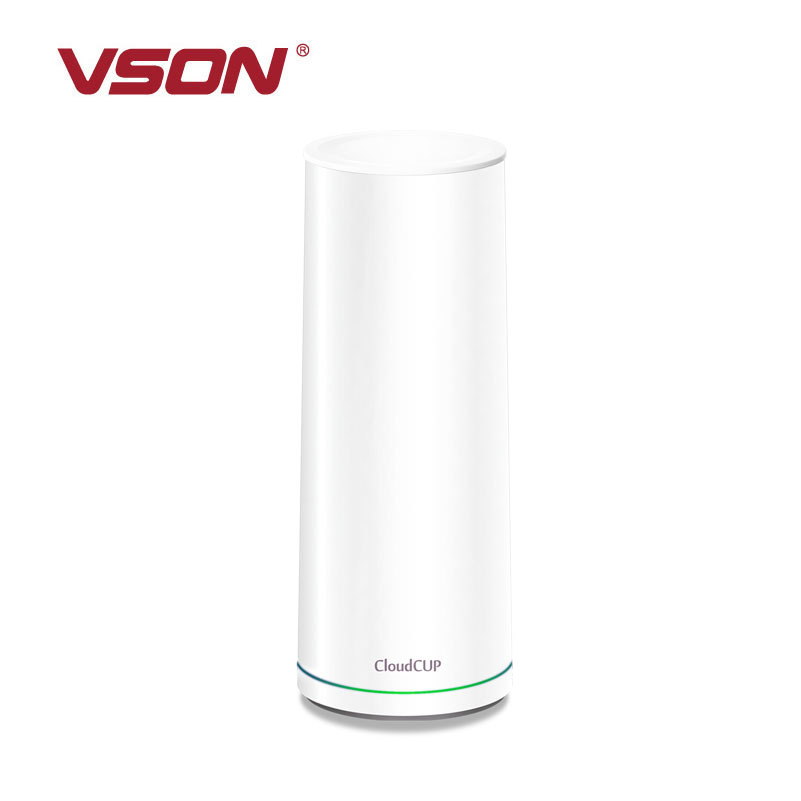 Best Selling Vson Cloudcup Double Wall Smart Cup