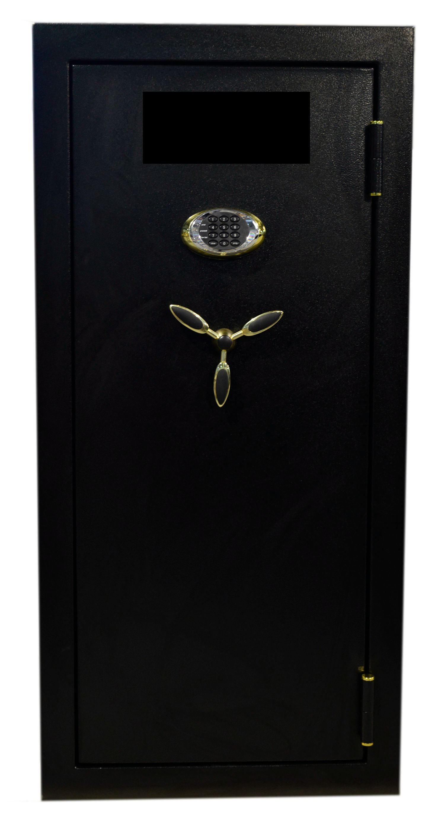 Fireproof Gun Safe with Digital Lock -GS03
