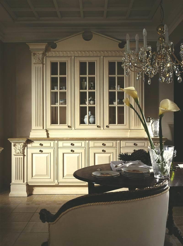 Luxury Kitchen Cabinets