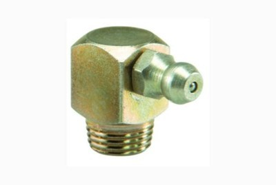Hydraulic Type Grease Nipples with Self Forming Thread 3