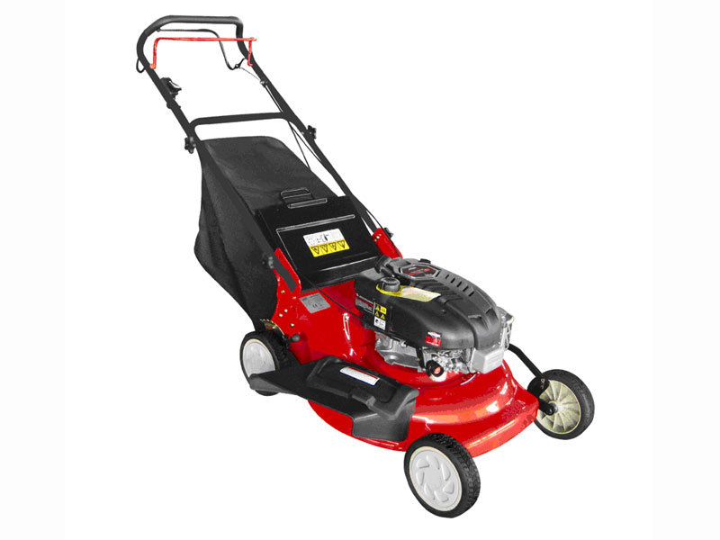 The Best Self-Propelled Mowers | eHow.com