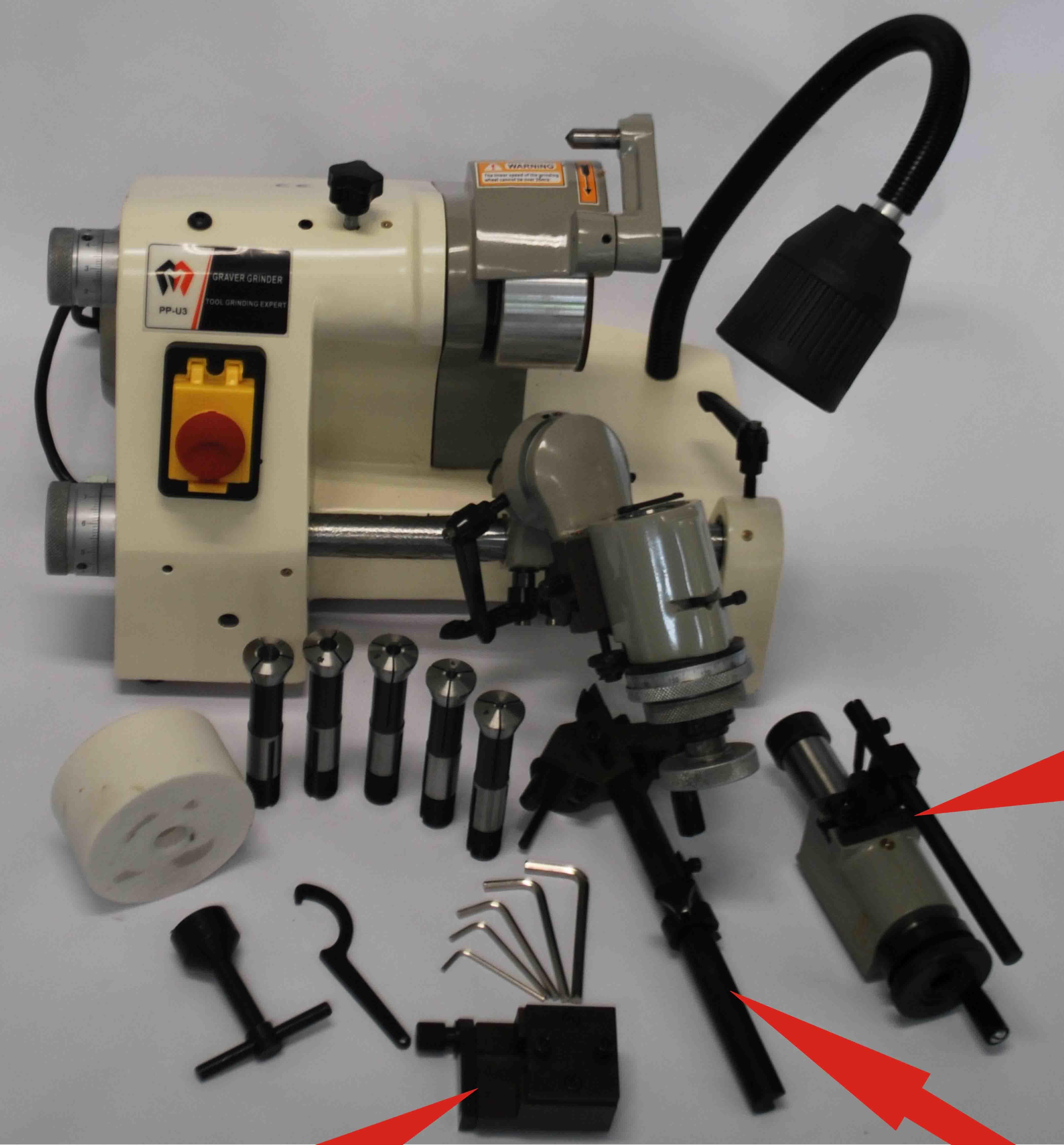 Tool And Cutter Grinder ~ China universal cutter grinder u