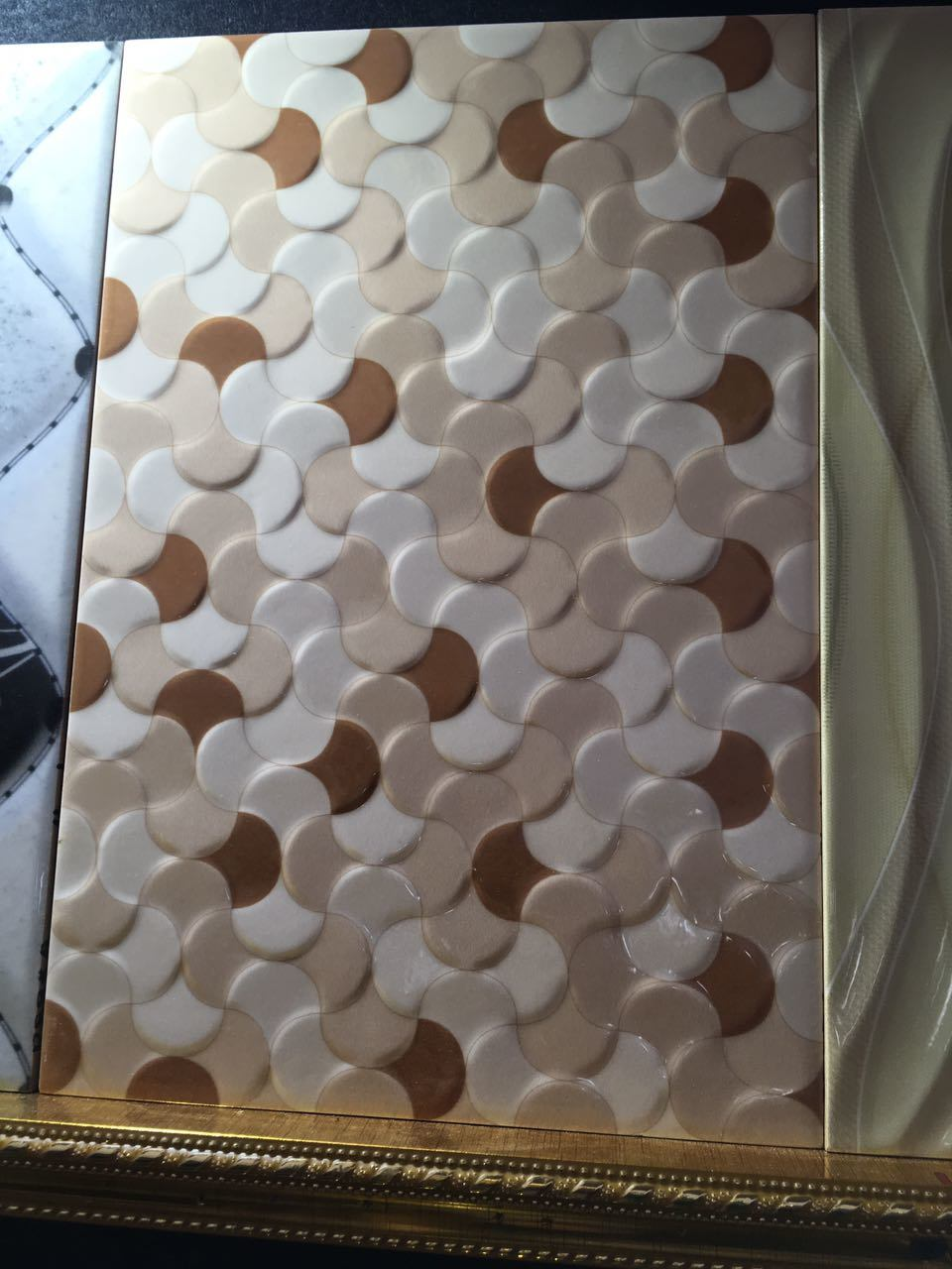 China waterproof ceramic inkjet wall tiles 200300mm thickness 63 china waterproof ceramic inkjet wall tiles 200300mm thickness 63mm china building material ceramic tile doublecrazyfo Choice Image