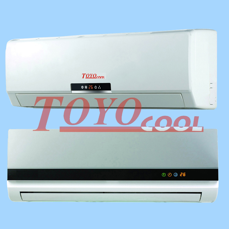 DC Inverter Spit Type Air Conditioner