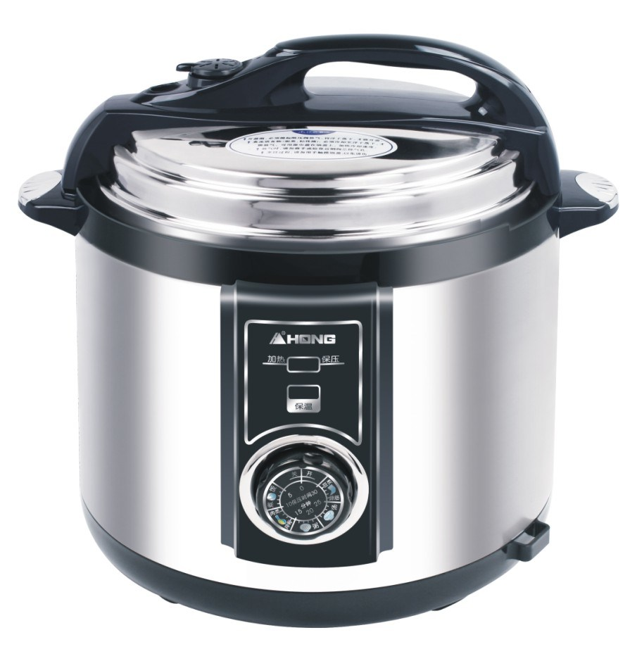 Electric Pressure Cooker ~ China electric pressure cooker hp as