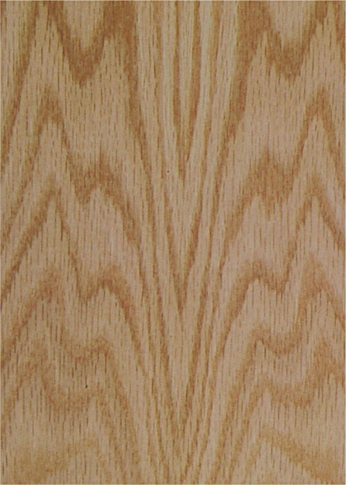 China red oak veneer plywood ropc