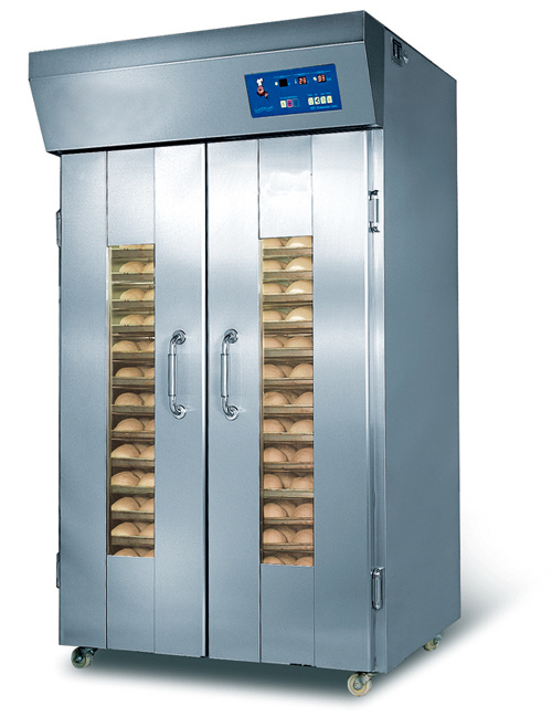 Stainless Steel Proofer for Bread Fermenting