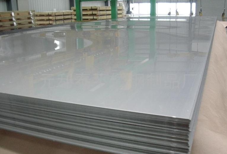 300 Series Stainless Steel Sheet
