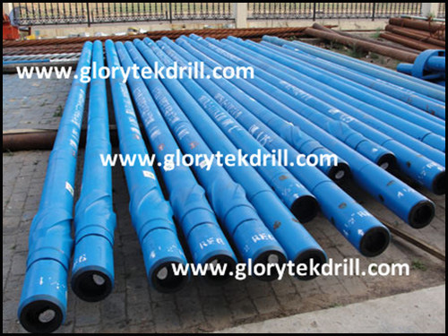 5LZ120X7.0 Drilling Downhole Motor