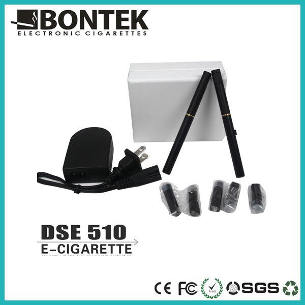 Electronic Cigarette Dse 510 Super Slim and Mini Healthy E-Cigarette