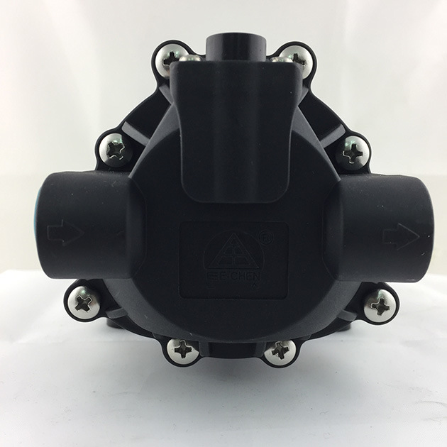 E-Chen Water Pump 300gpd Self Pressure Regulating Ec204 *No Worry Unstable Water Pressure*