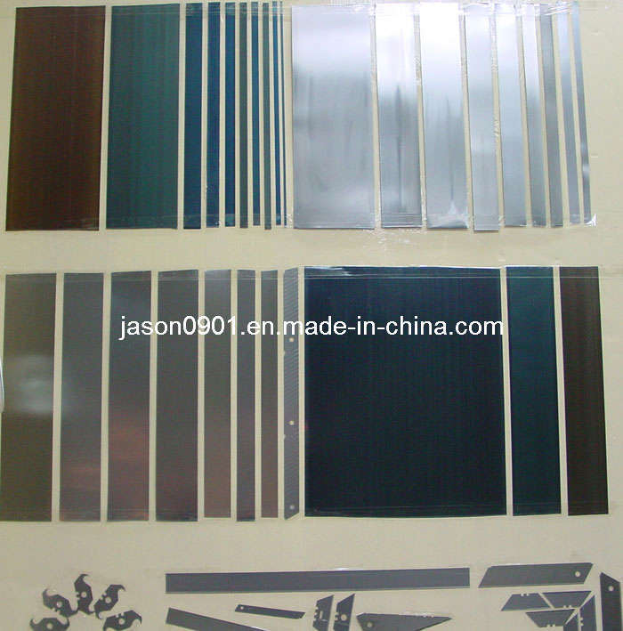 Hardened and Tempered Spring Steel Strips