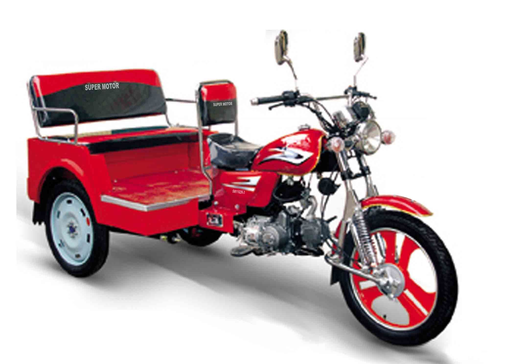 china tricycle three wheeler sm110zk 3 china. Black Bedroom Furniture Sets. Home Design Ideas