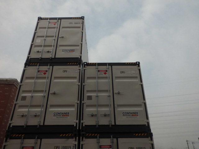 Dg Container (DG-10)