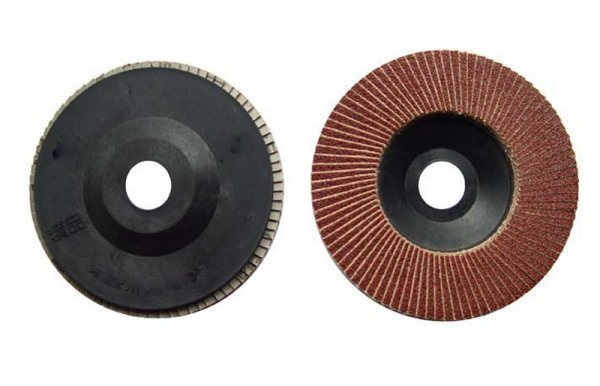 Flap Disc, Flap Wheel
