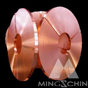 Copper Alloy Strip Products - Eagle Metals