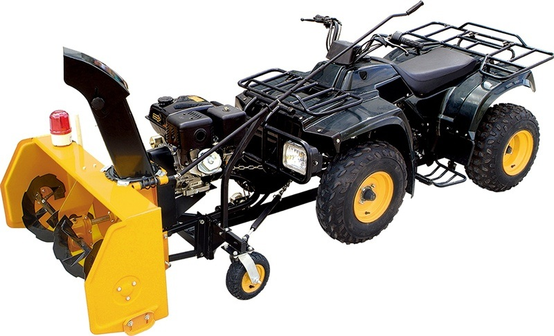 Popular and Utility Snow Thrower (ZLST1301Q)