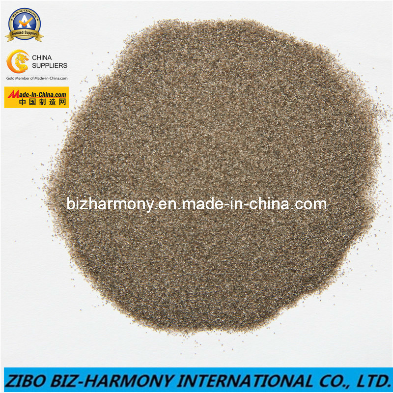 High Quality Brown Fused Alumina