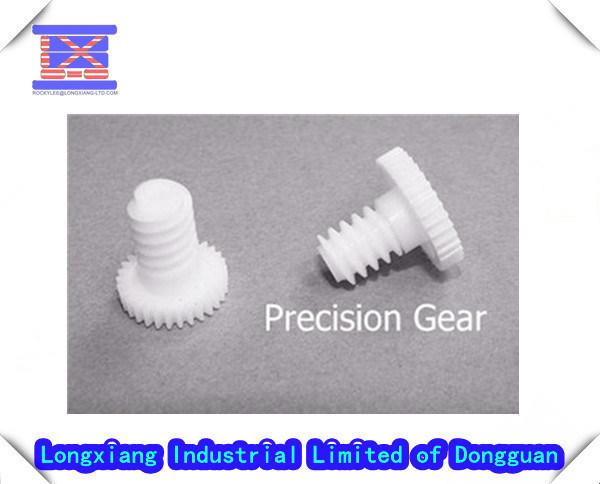 Precision Gear Mould