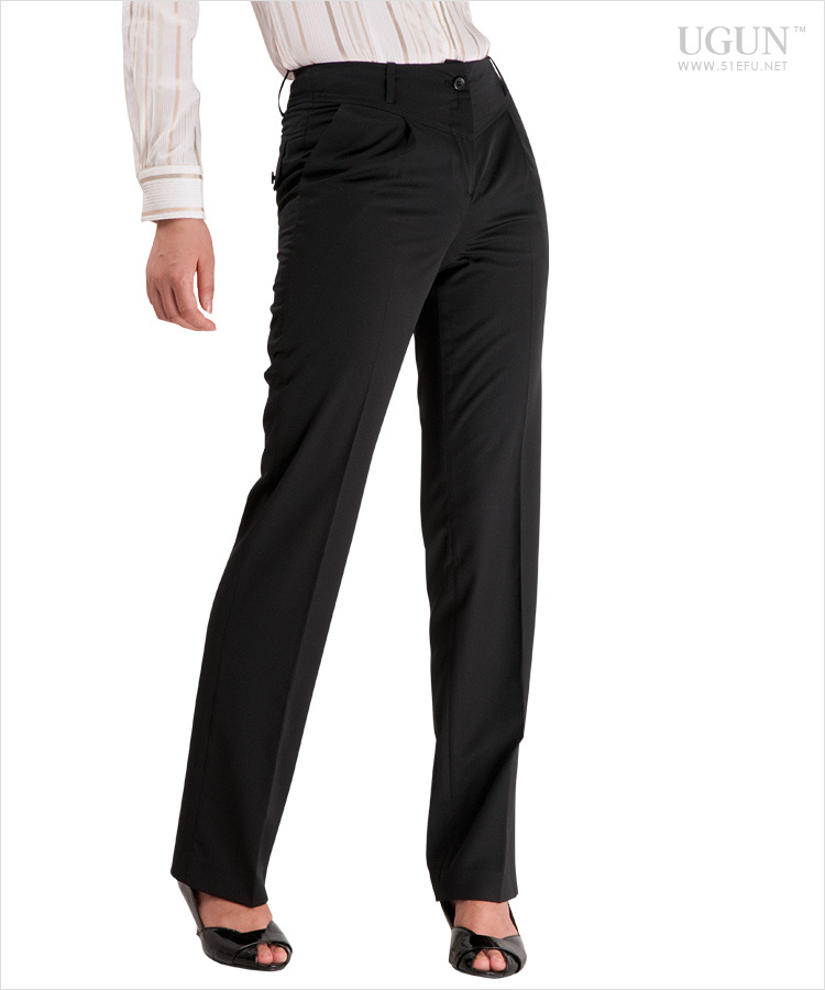 New  At This Khaki Uniform Pleated Chino Pants  Women On Zulily Today