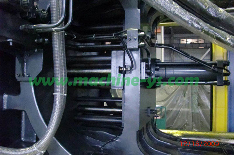 Closure Injection Molding Machine (YS)