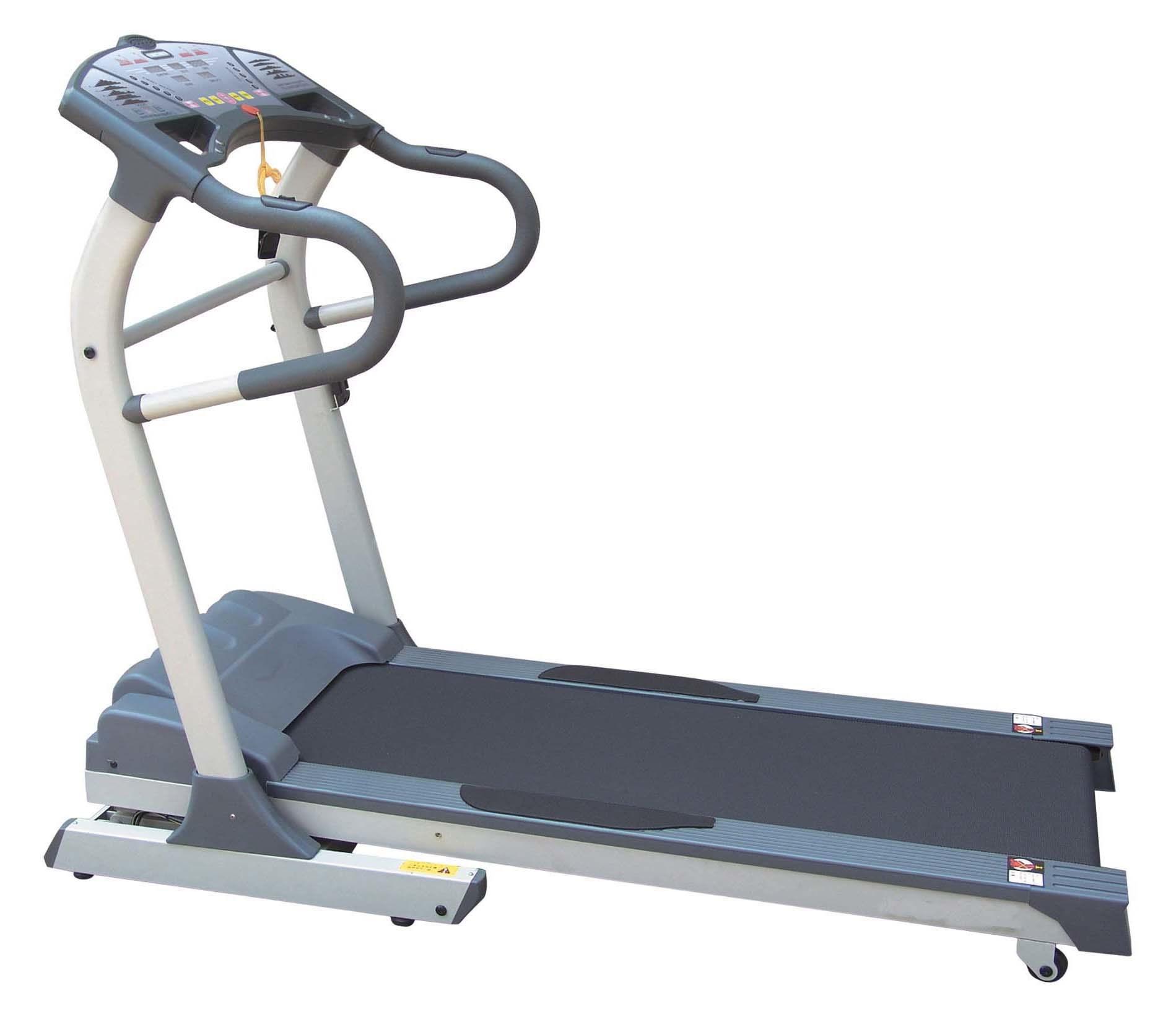 China Motorized Treadmill Rm1060b China Motorized Treadmill Electric Treadmill