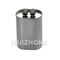 Air Conditioner PP Film Run Capacitor (CBB65A-1)