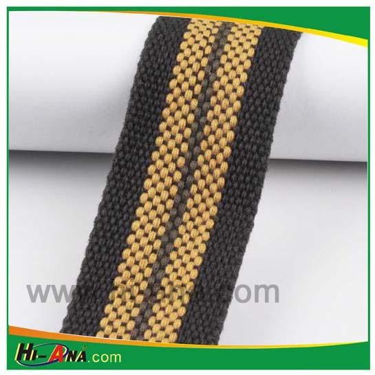 Cotton Waist Belt Label Tape