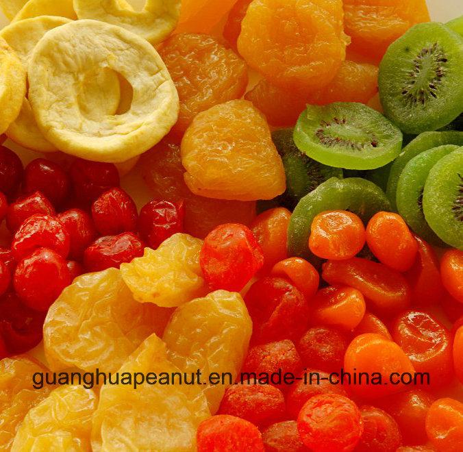 Best Quality Dried Kumquat