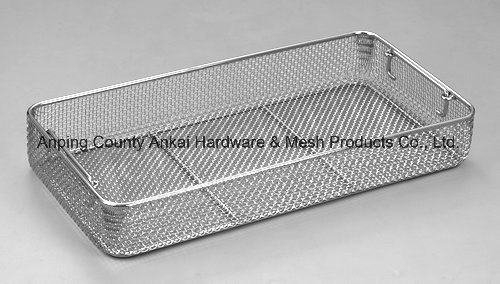 Ultrasonic Cleaning Machine Wire Basket