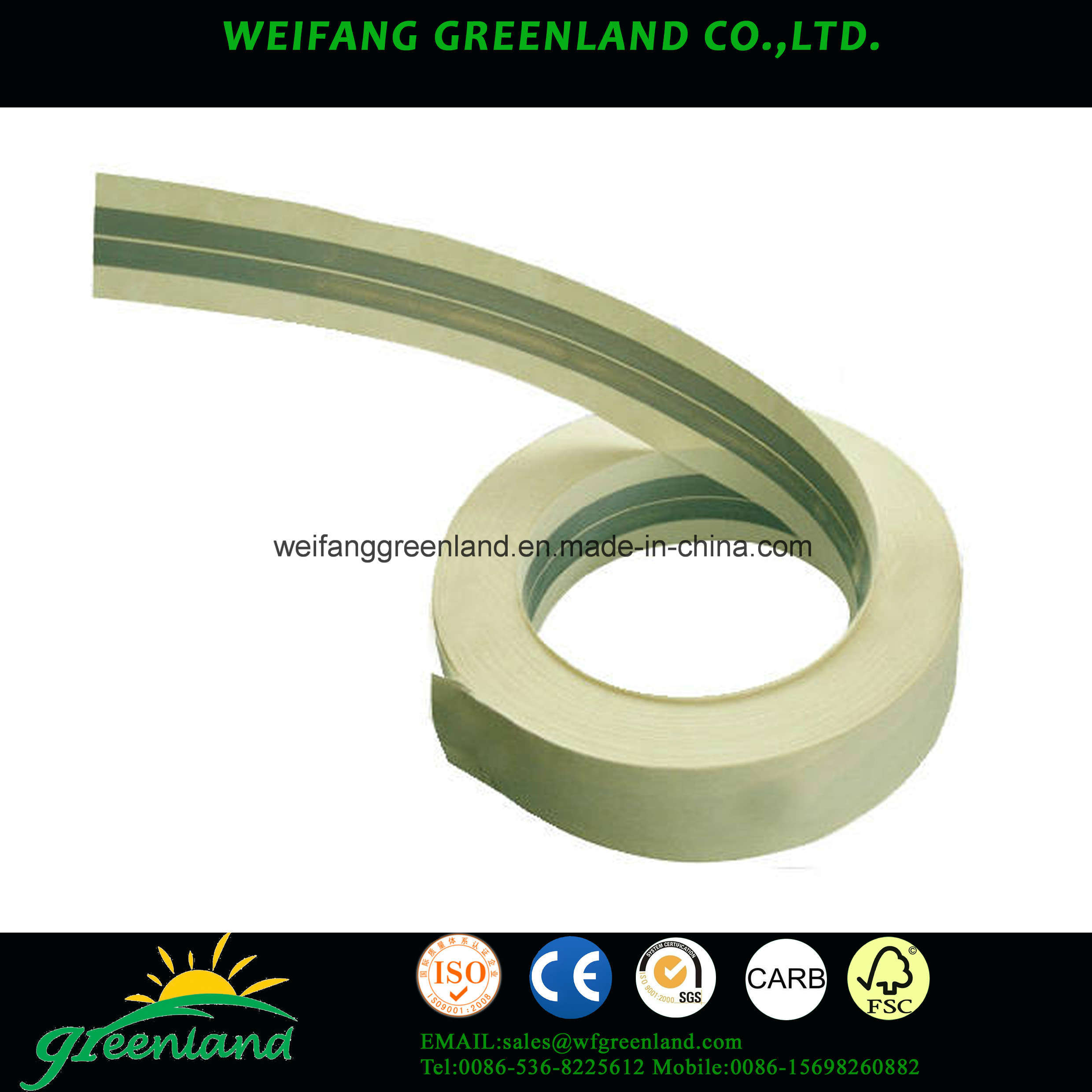 Good Quality Drywall Metalized Tape