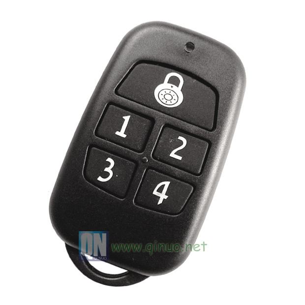 Auto-Scan Multi Frequency Remote Duplicator with Innovative Function