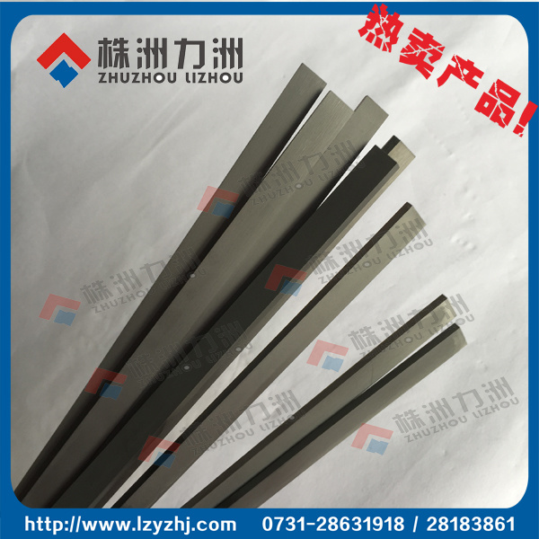 Yl10.2 Sintered Carbide Strips for Cutting Tool