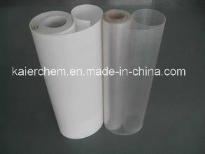 Glass Clear and Milky White PVC Film for Medical Packing