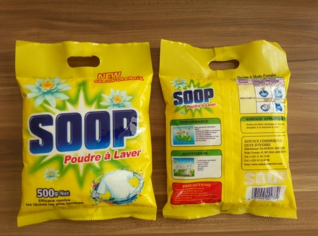 Washing Powder, Household Cleaner, Laundry Detergent