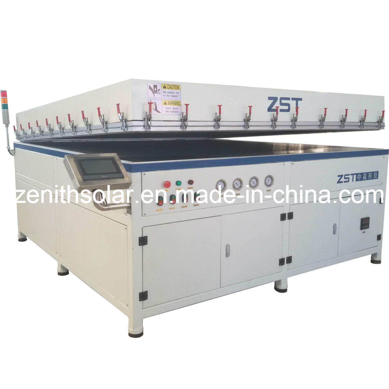 Solar Machine-Semiauto Laminator