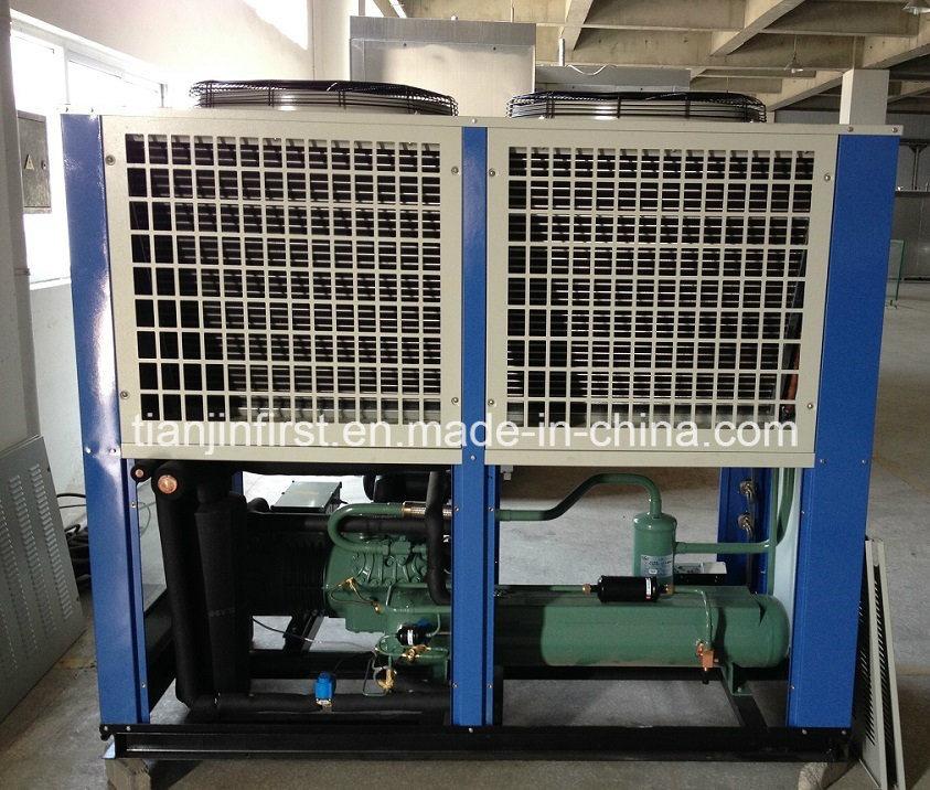 Compressor Unit for Cold Storage Refrigeration System / Cold Room