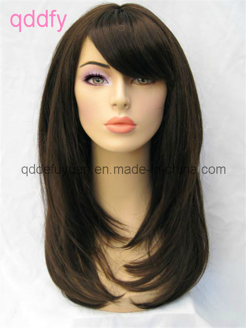 Lace Full Wigs Human Hair 88