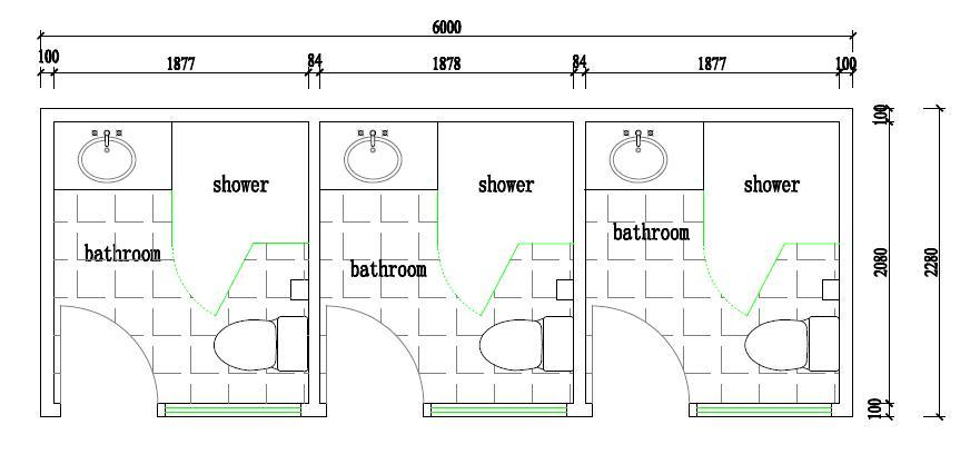 Pin standard toilet stall size image search results on for Bathroom dimensions
