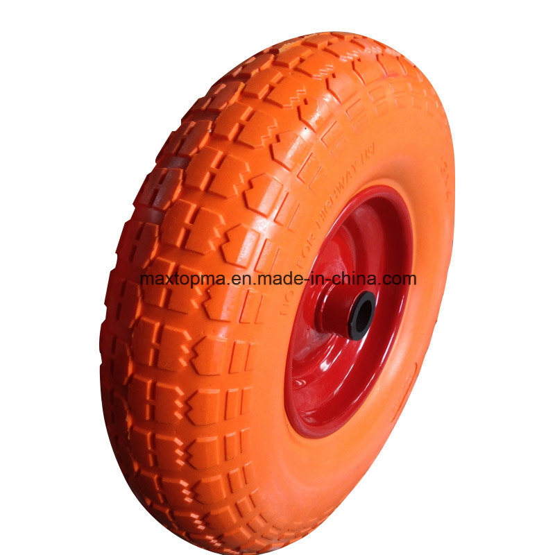 Maxtop Quality PU Foam Wheel