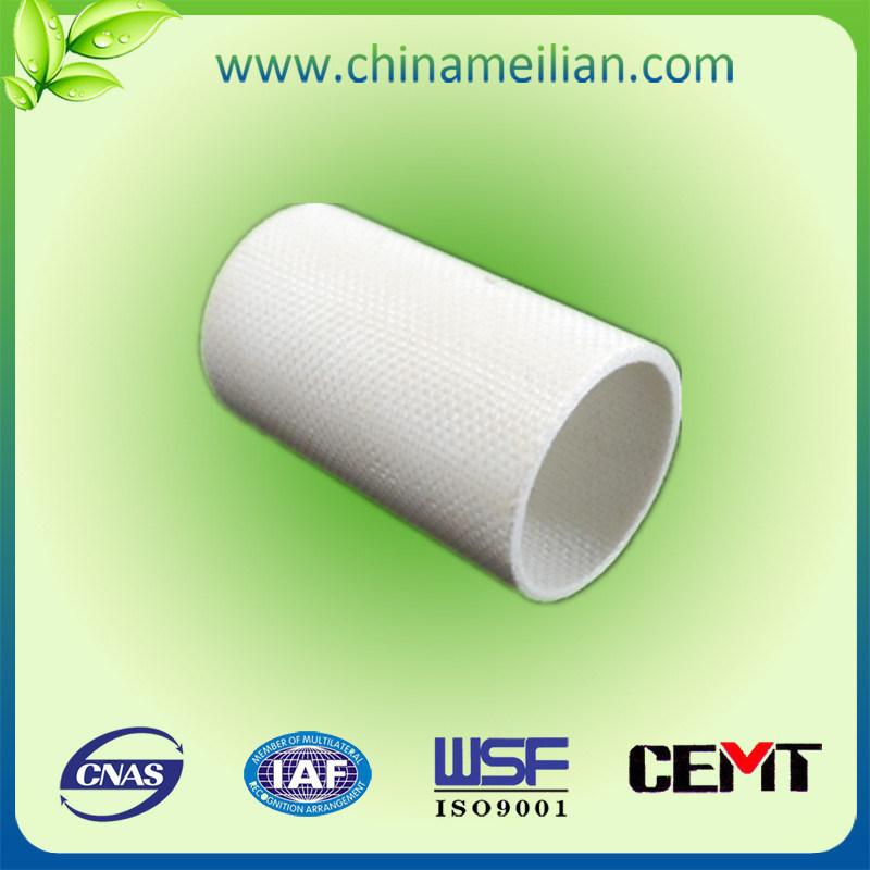 High Quality Silicone Fiberglass Pipe Insulation