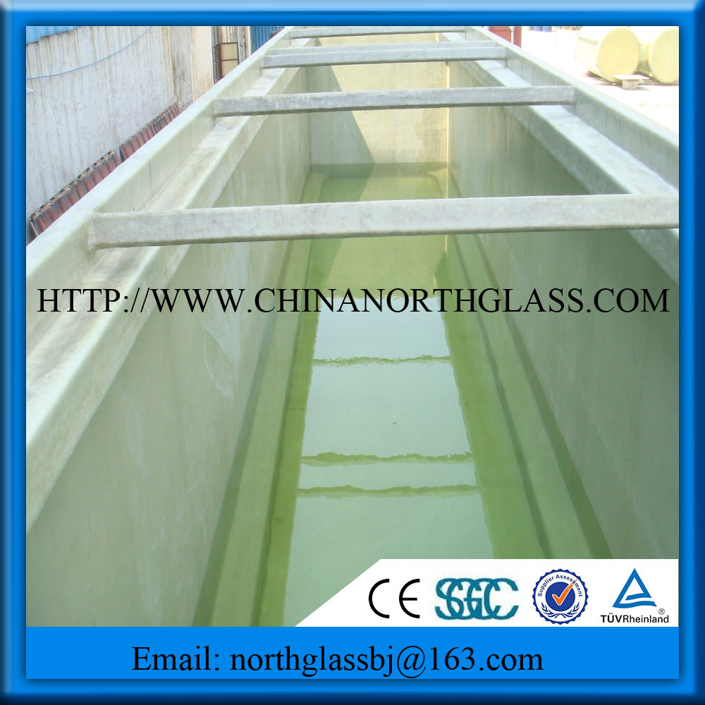 Hot Using Clear Various Pattern Frost Glass