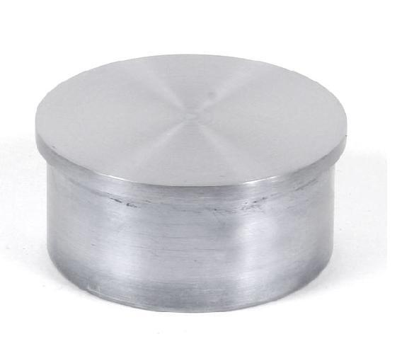 China stainless steel tube cap