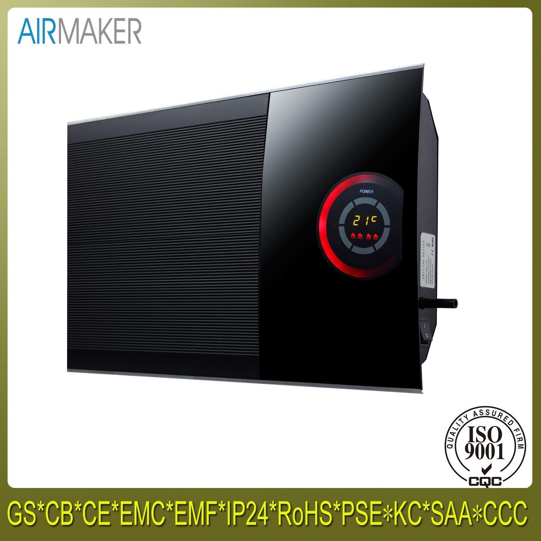 Energy Saving Electric Far Infrared Radiant IR Heater