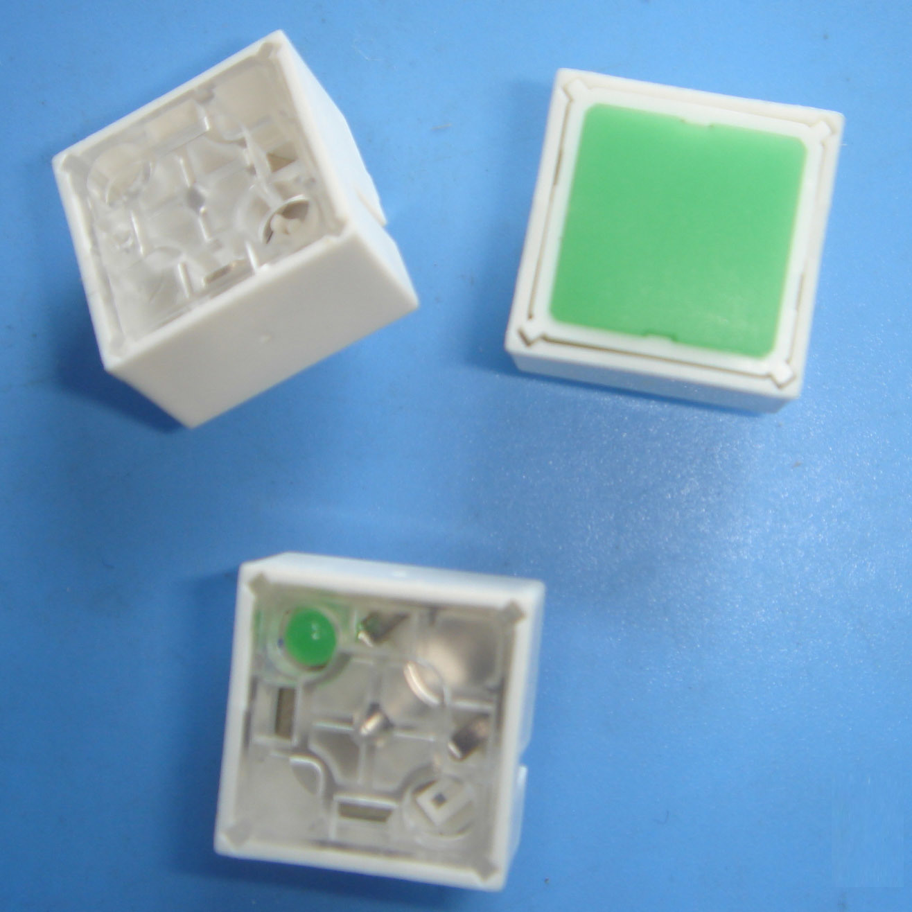 Key Switch for Hospital Bed (LT1-15/19 series)